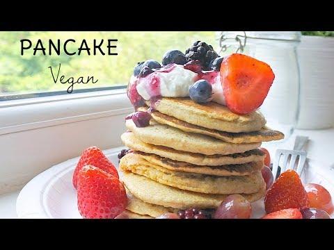 healthy-pancake-vegan-{-au-beurre-de-cacahuète-}