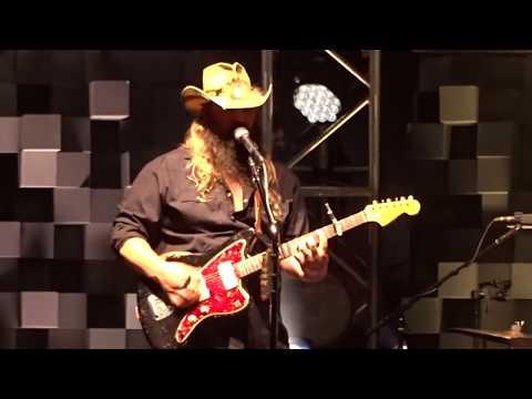 "Chris Stapleton ""Them Stems"" Live 7/15/17"