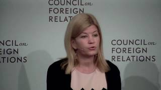 CLIP: Maya MacGuineas on the Troubling U.S. Debt Trajectory