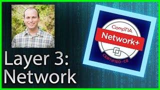 08 - Layer 3 (Network Layer)