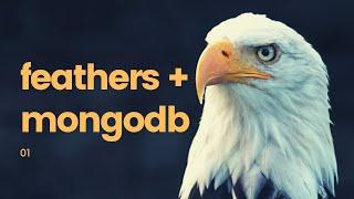 Protein Shakes - 01 - Curso de Feathers con MongoDB