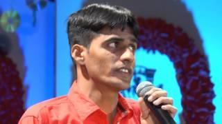 Jaate Hue Ye Pal Chhin - Om Prakash - Kala Ankur Ajmer