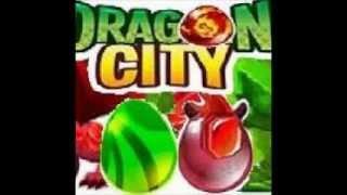 crepypasta de dragon city- el dragon demonio