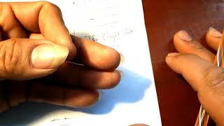 Kinh dịch: Cách gieo quẻ bằng bấm độn trên tay và các nhớ 8 quẻ đơn bát quái