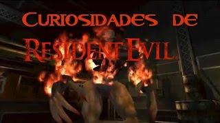 Curiosidades de Resident Evil [Cosas que quizás no sabias] - Loquendo