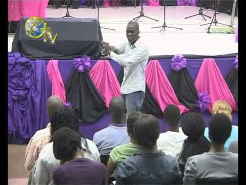 Rabboni Ministries Pastor Lesego Teaching Minor and Major Prophets Part 2