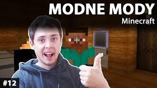 Minecraft Po Polsku Survival na Modach | MODNE MODY