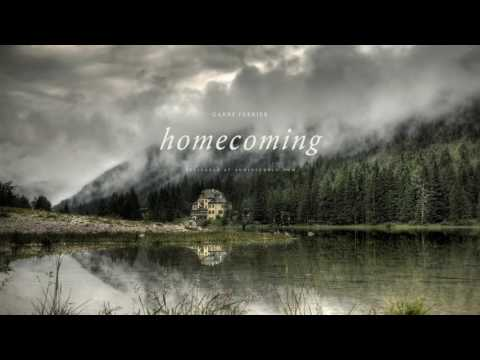 Inspiring Ambient Folk Acoustic // 'Homecoming' // FOXWINTER
