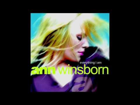 Ann Winsborn - I Need You (Audio)