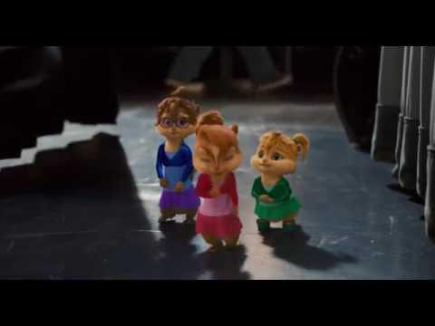 The Chipettes Single ladies Orginal Scene