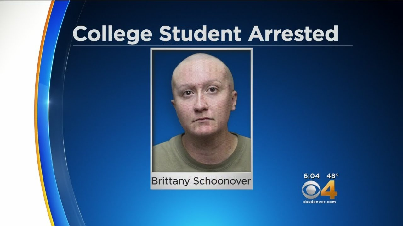 Student Arrested After Showing Gun To Faculty At Community College