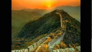 Великая Китайская стена : Китай