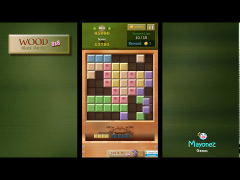 Block Puzzle Wood for PC Windows Free Download Latest - Apk for Windows