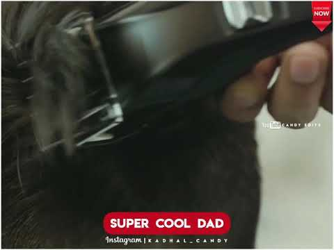 Super Cool Dad | Candy Editz
