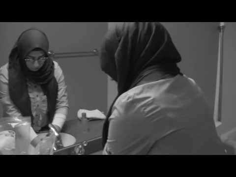 Biology Crime Scene Video