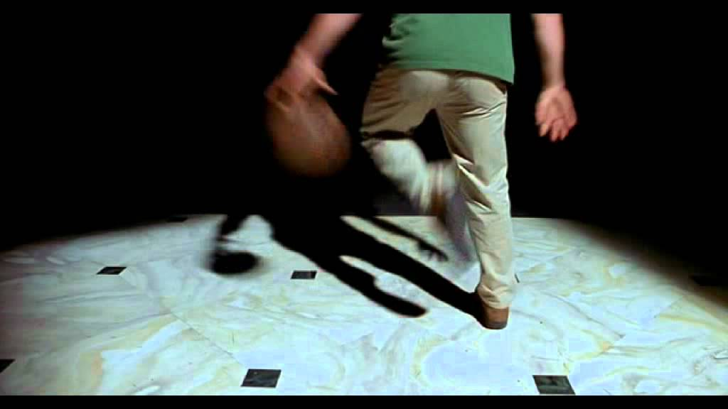 Dibuja una imagen frontera curso  Scary Movie 2 Basketball Remix - YouTube
