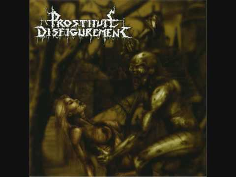 Prostitute Disfigurment - Deformed Slut