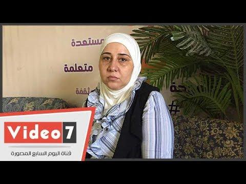 القومى للمرأة بشمال سيناء يطلق حملة لاستخراج بطاقات رقم قومى للسيدات مجانا  - 02:21-2017 / 7 / 9