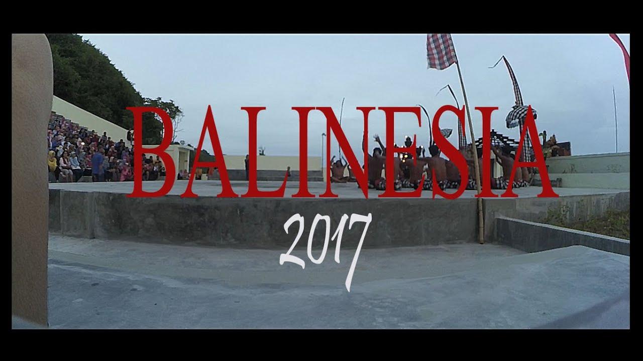 BALINESIA 2017 - Recap Video (Study Tour)