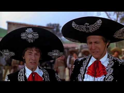 ¡Three Amigos! is listed (or ranked) 26 on the list The Funniest '80s Movies