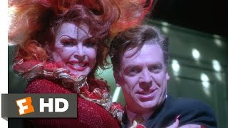 Requiem for a Dream (9/12) Movie CLIP - Feed Me, Sara (2000) HD