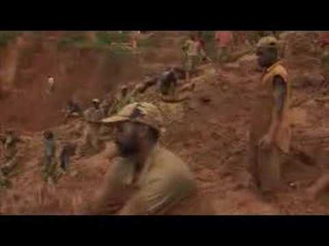 Congo: The Broken Heart of Africa - 04 Dec 06 - Part 1