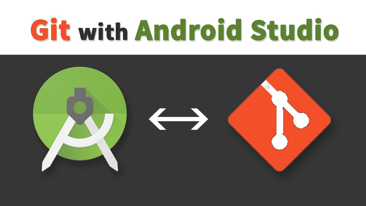 How to use Git in Android Studio