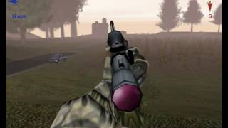 Lets play Deer Hunter 5 Tracking trophies