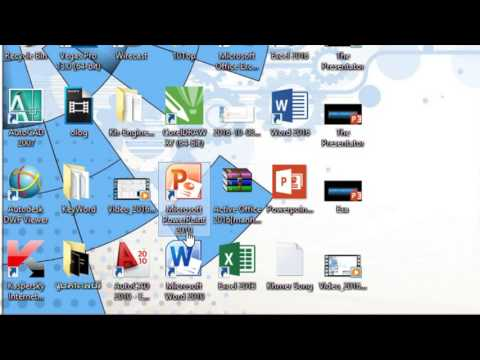 How to Add Music to a Presentation in PowerPoint 2007, 2010, 2013, 2017