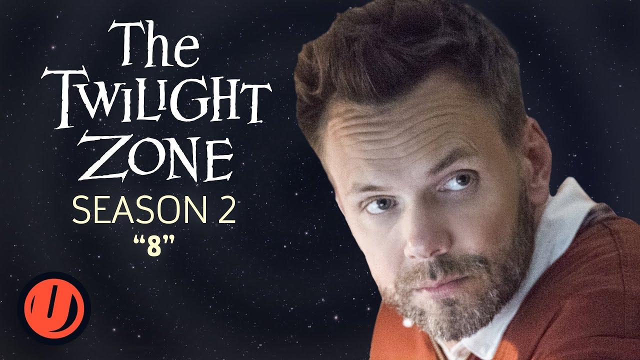 "Download The Twilight Zone Season 2: ""8"" Season 2 Episode 6 Breakdown & Easter Eggs!"