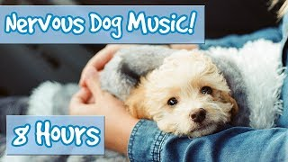 Songs for Nervous Dogs! Calm Your Anxious Pup, Soothing Music for Hyperactive Dogs, Help with Sleep!