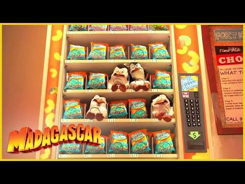 DreamWorks Madagascar en
