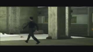 The Matrix Path of Neo. Миссия 15 - Поединок в метро.(Итак,всем привет. Это прохождение - The Matrix Path of Neo. На уровне сложности