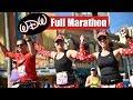 runDisney's 2018 Walt Disney World Full Marathon: Day 4 of the Dopey Challenge!
