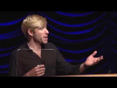 Why We Sleep: Prof. Matthew Walker