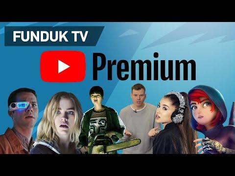 ТОП-5 сериалов YouTube Premium