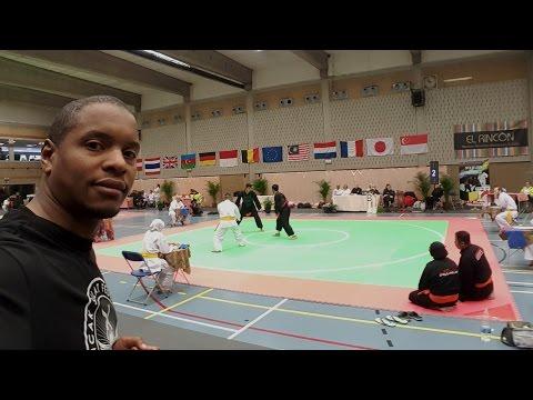 Belgium Open Silat Tournament mp3