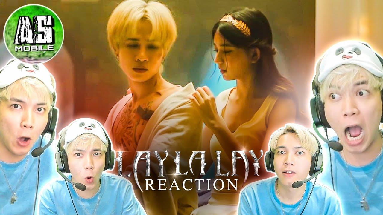 [Reaction] MV LAYLALAY Của JACK Có Gì Hot ?! | AS Mobile