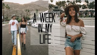 WEEK IN MY LIFE 11 : Another Festival Vlog