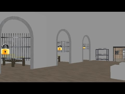 WELCOME TO ROBLOX HILTON HOTEL'S SECRET PRISON