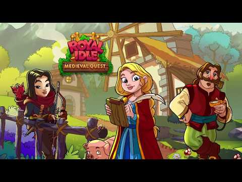 MI Gameplay Trailer 1280x720 30sec
