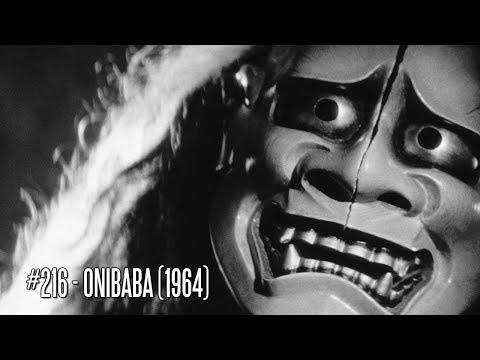 EFC II #216 - Onibaba (1964) [Asian Cinema Season 2017]