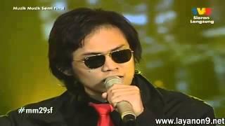 Akim & The Majistret - Mewangi (Muzik Muzik 29 Separuh Akhir Ketiga)