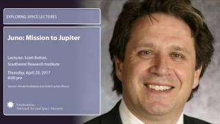 Juno: Mission to Jupiter