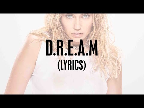 Miley Cyrus – D.R.E.A.M. (Lyrics) feat. Ghostface Killah