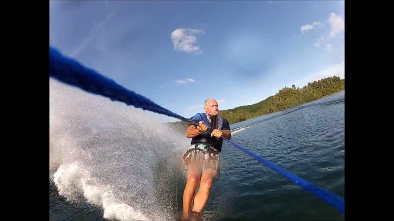 how to cut on a wakeboard