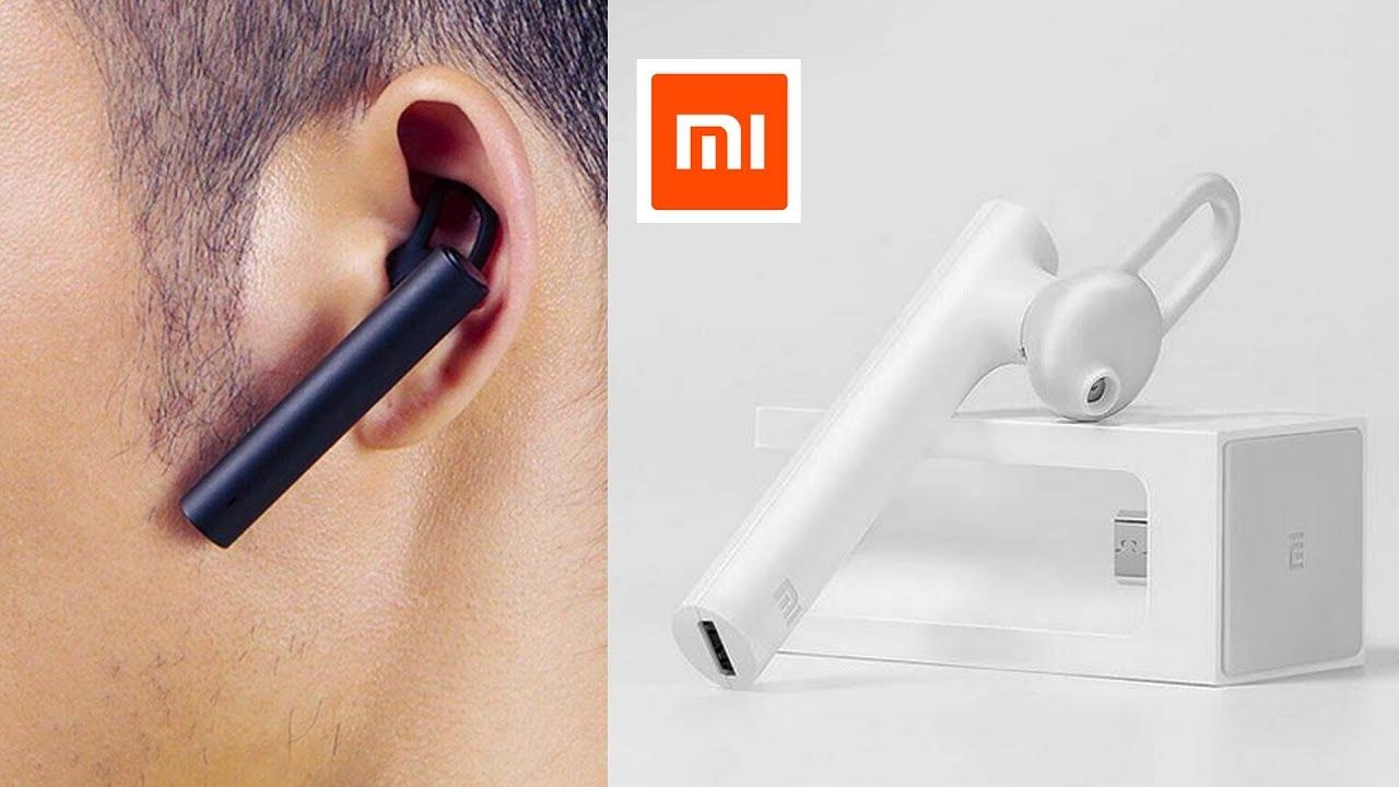 Xiaomi Bluetooth Headset Youth Version 4 1 Risofan Risofan Youtube