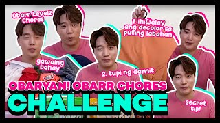 ObarRyan Vlog: Who wants Fudgee gift pack?