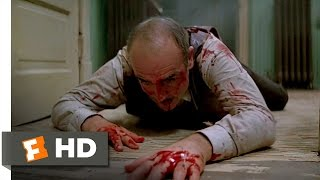 knife to a Gunfight - The Untouchables (7/10) Movie CLIP (1987) HD