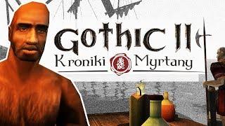 Jak Polacy modują Gothica II - czym będą Kroniki Myrtany?